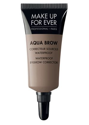 makeup forever aqua brows, 3 red carpet beauty looks The make-up artist reveals how-to, by healthista.com