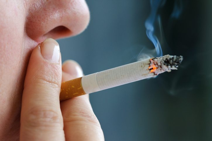 Smoking cigarette 6 things your dentist wishes you would do Healthista