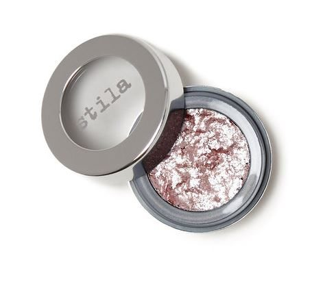 stilla magnificent metals foil finish eye shadow, Lea michele makeup artist reveals how to get her red carpet look, healthista