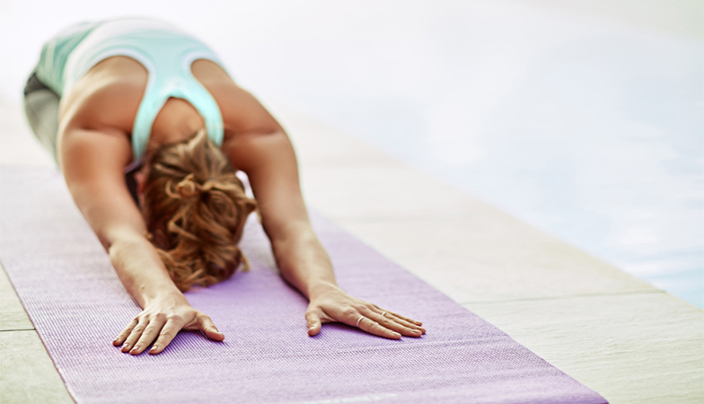yoga for digesetion. slider. healthista