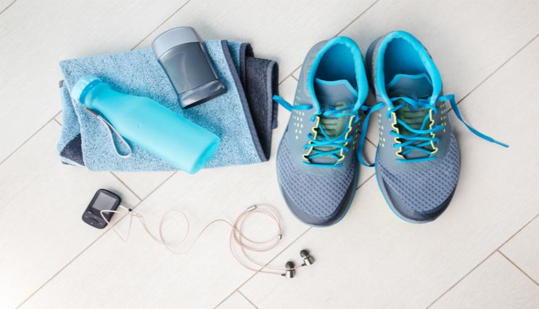 9 things you need to run a marathon