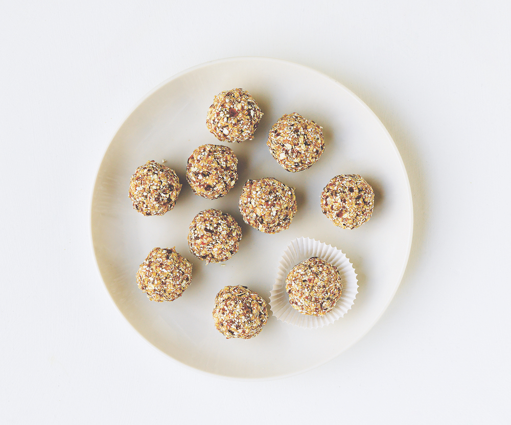 5 sugar-free protein ball recipes to stop 4pm chocolate cravings ...