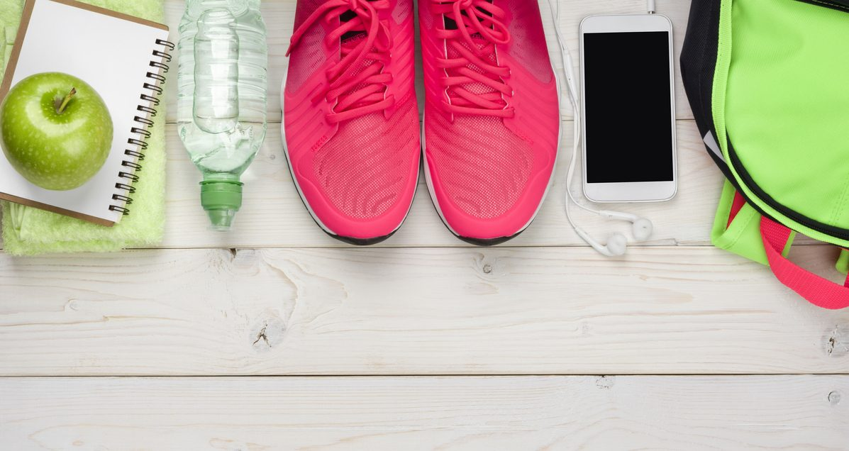 marathon training tips bags packed ready