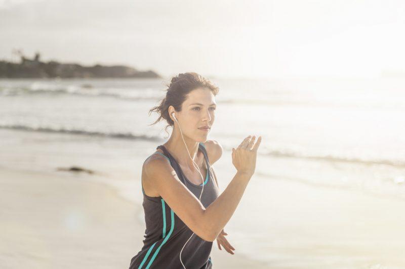 marathon training tips stay focussed