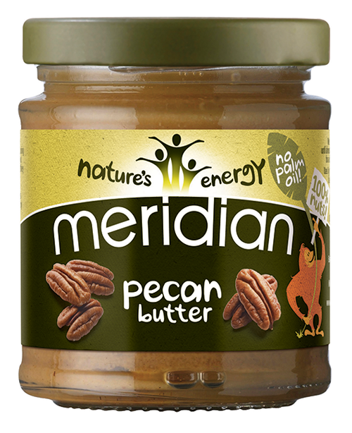 pecan nut butter, best nut butters by healthista