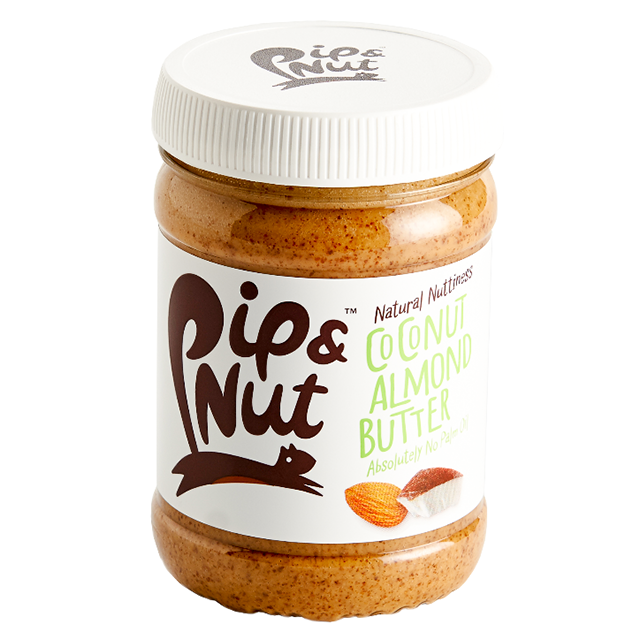 pip and nut nut butter, best nut butters by healthista