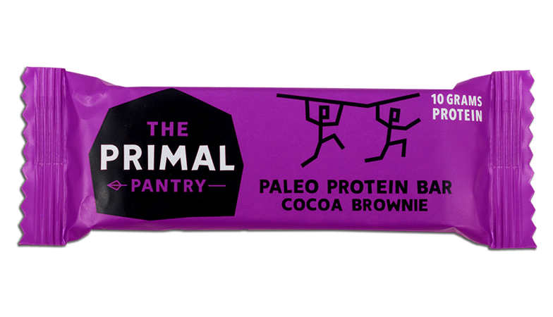 primal pantry bar, Best raw snacks by healthista