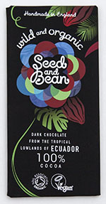 seed and bean, best vegan chocolate, healthy indulgence fortnight, by healthista (5)
