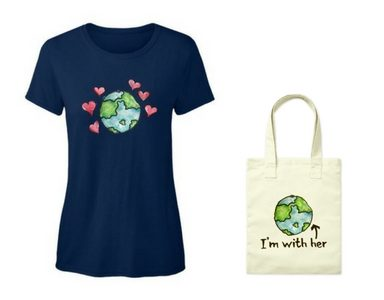 win earth day tshirt teespring healthista group FEATURED
