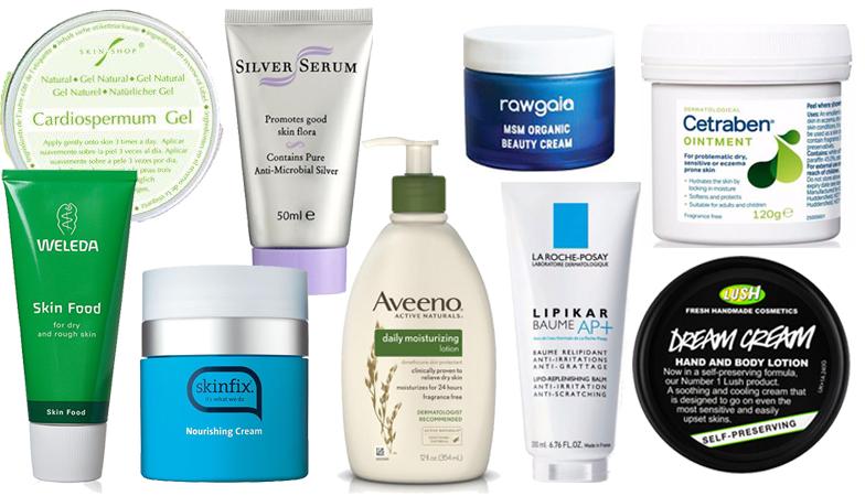 Eczema Eczema Cream For Adults
