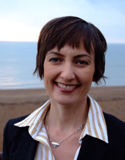 Anna Arrowsmith aka Anna Span