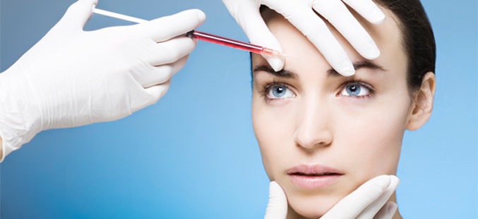 Cosmetic Surgery Trend Slider