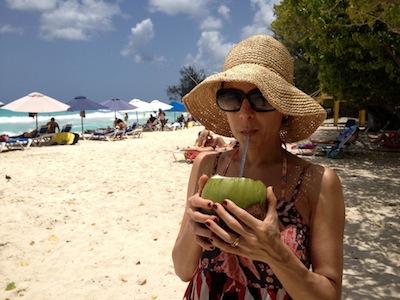 anna coconut