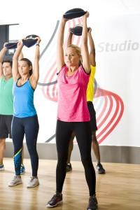 SandBells Class at Fitness First (2)