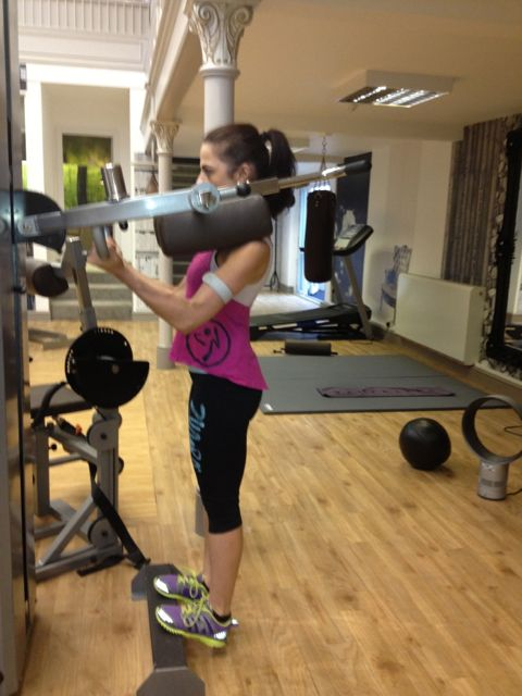 anna calf lifts