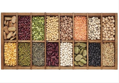 lentils small