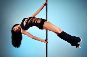 pole dancing original