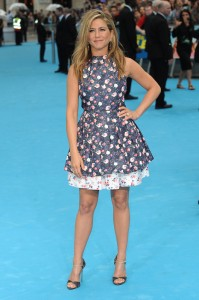 """We're the Millers"" UK Premiere - Arrivals"