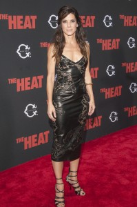 """The Heat"" New York City Premiere - Arrivals"