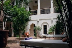 Satvada-Retreats-Marakech-riad-courtyard