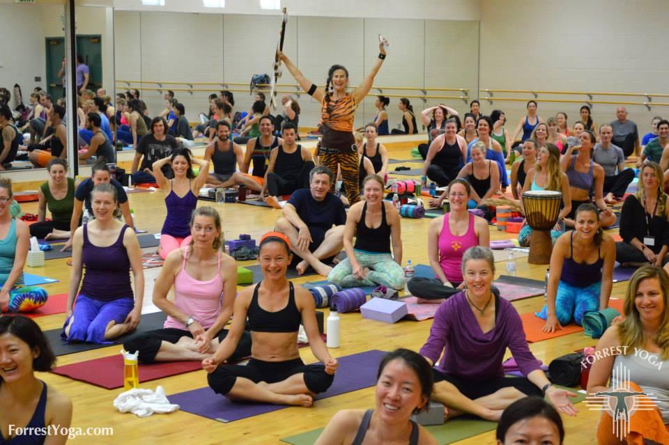 forrest yoga 4
