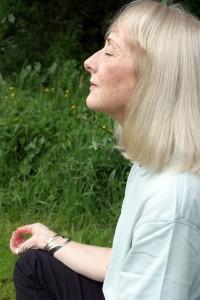 Meditation Sara Campbell