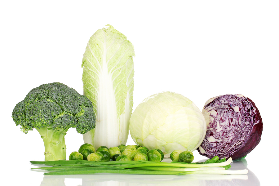 How to avoid a hangover - Brussels sprouts, kale and cabbage nutrition tip