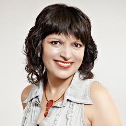 Azmina Govindji 4