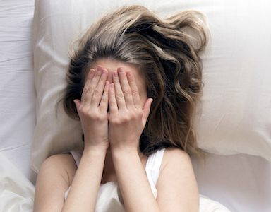 insomnia, tired, mental health, health