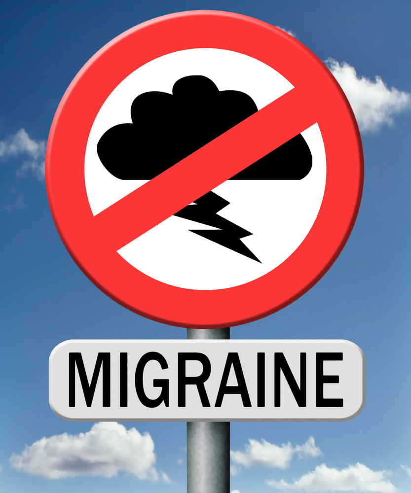 Migraine Sign