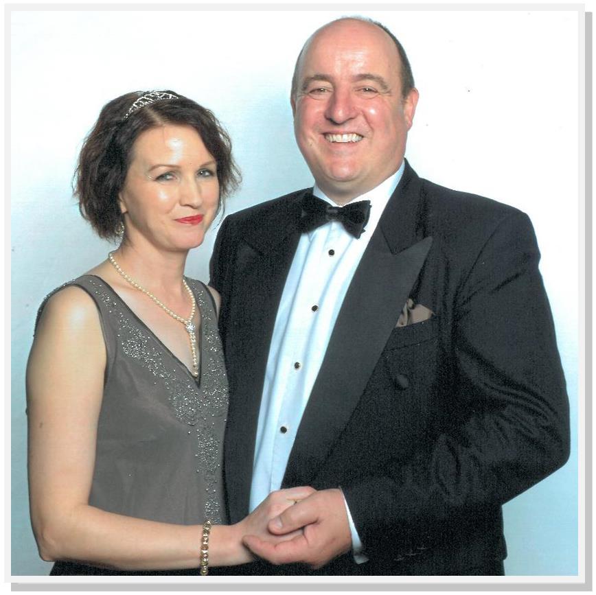 Sandra and Joe Autism
