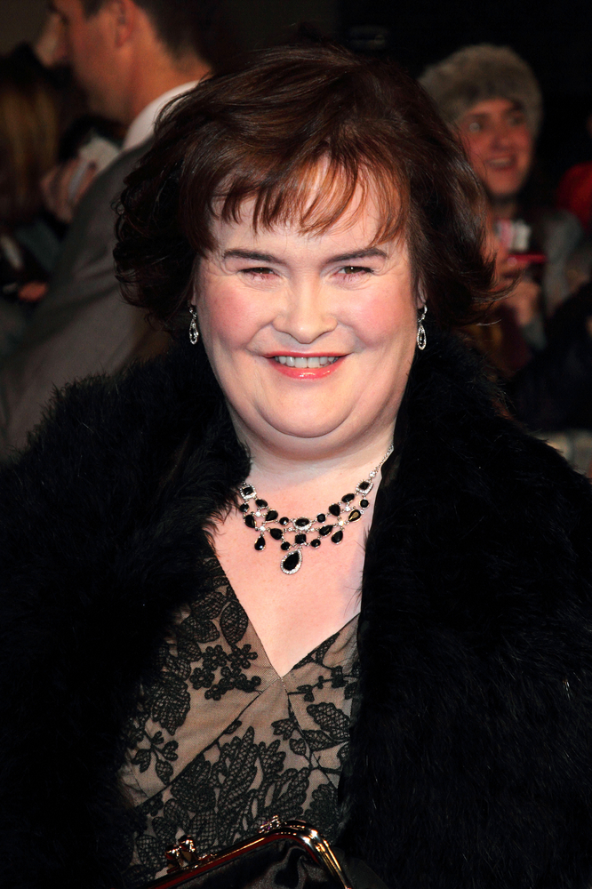 Like Susan Boyle I Was Diagnosed With Asperger S As An