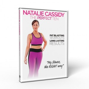 12 days of xmas  12 workout dvds fitsteps dvd reviewed