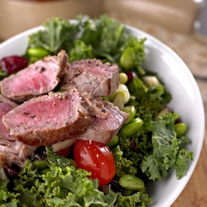Beef-salad-How-the-paleo-diet-saved-me-from-years-of-serial-dieting-featured-by-Anna-Magee