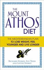 mount athos book