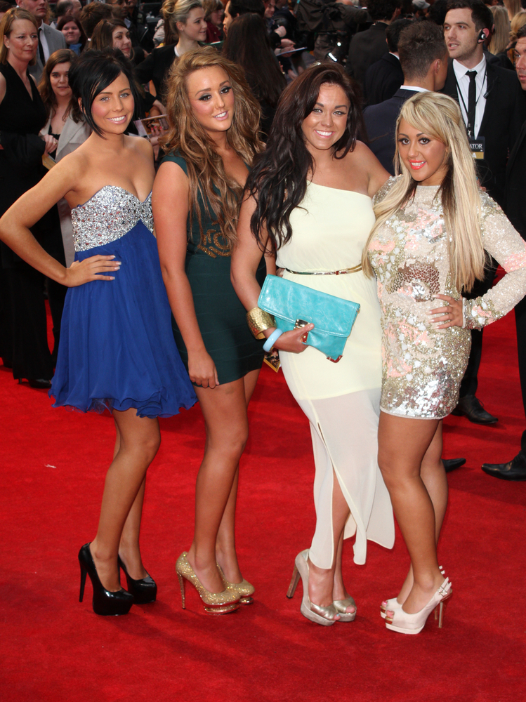 Vicky Pattison: life behind the weight loss - Healthista