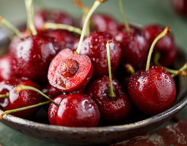 cherries-superfoods-for-weight-loss-by-healthista.com
