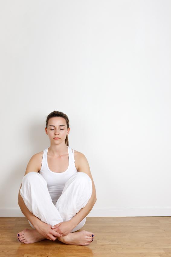 yoga for sleep trailer