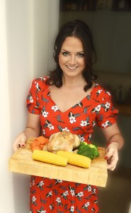 Blogger, Emma Porter