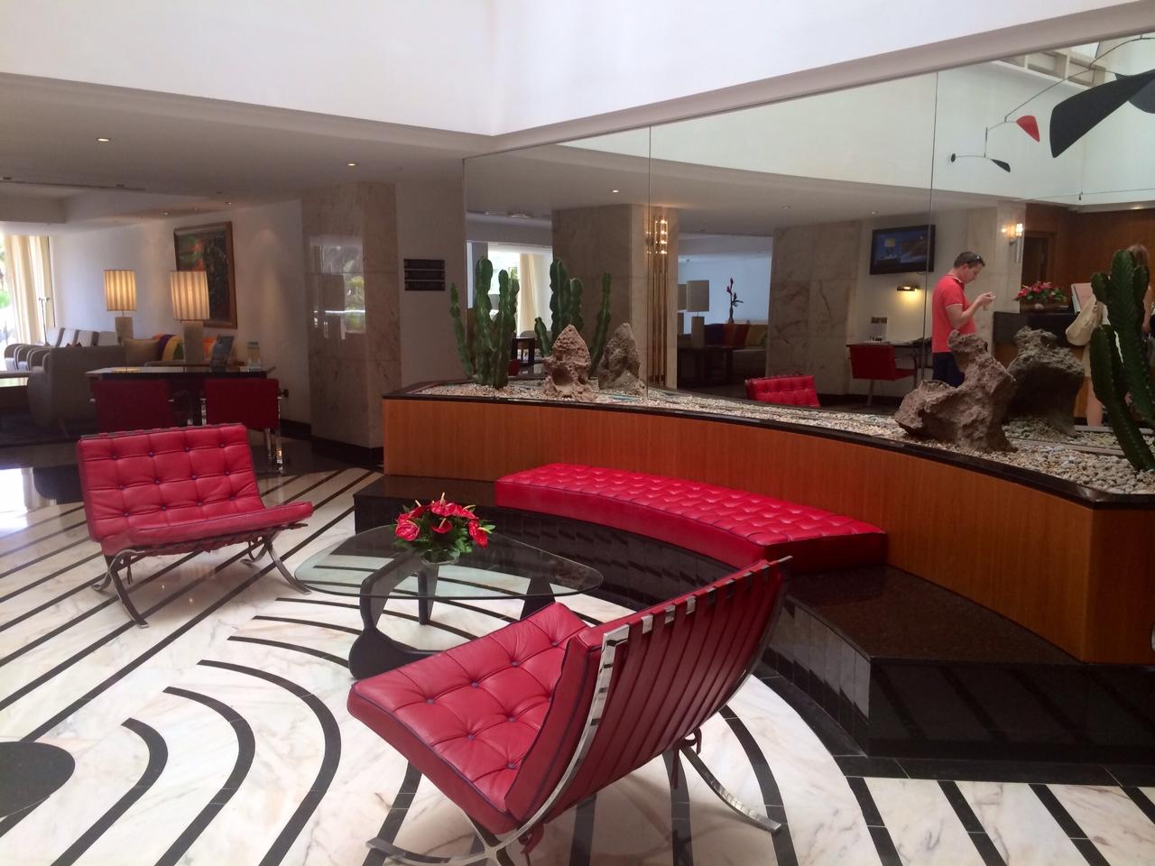 Healthy holiday hotspot gran canaria healthista for Design hotel gran canaria