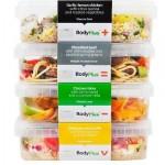Bodyplus Food