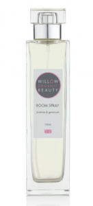 Willow Organic Beauty, 5 best room sprays by Healthista.com