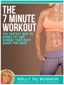 7minute workout