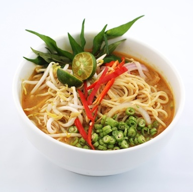 asian broth - soba noodles trailer, three easy meals for weight loss, by Healthista.com