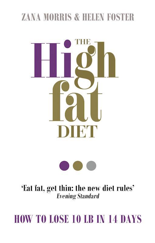 high fat diet jacket