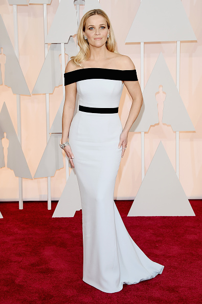 reese witherspoon academy awards, best oscar bodies by healthista.com
