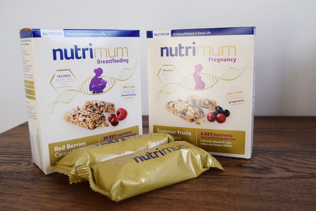 nutrimum cereal bars, best healthy snacks by healthista.com