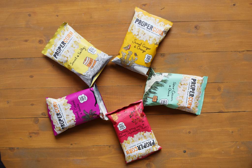 proper corn bags, best healthy snacks by healthista.com