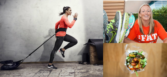 Pulse, Clubhouse and veggie wrap,6 body trends to watch in February, by Healthista.com