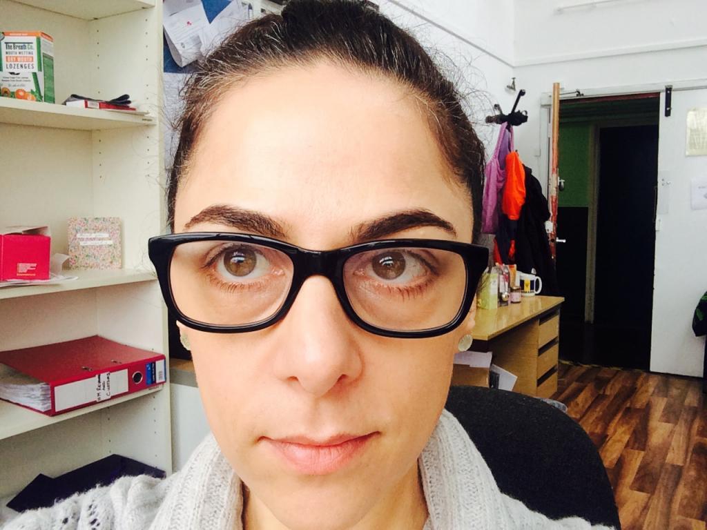 Anna Magee, Oxygenetix foundation, healthista.com